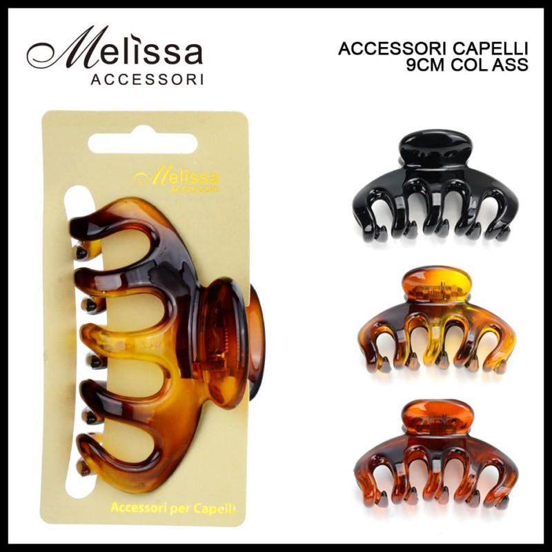 Conception innovante prix de gros meilleur en ligne Accessori Capelli 9Cm Ass vendita online - negozio cinese