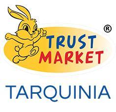 Trust Market sede Tarquinia