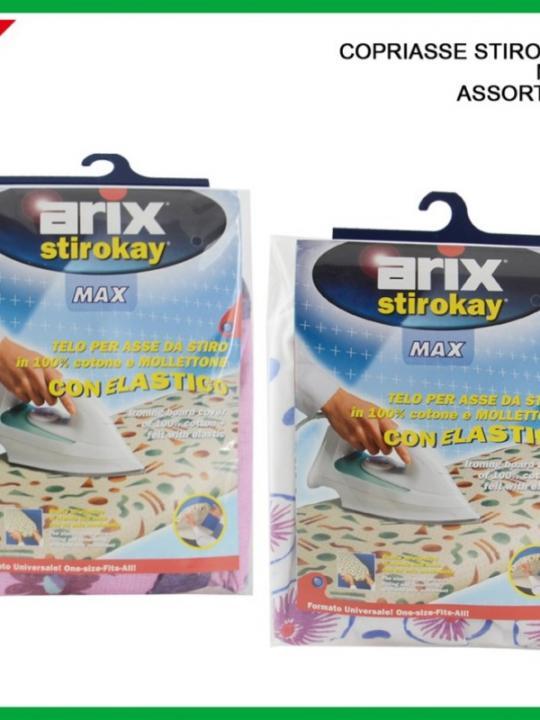 Arix Copriasse Stirokay Max 140X50Cm