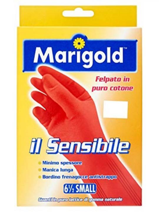 Marigold Guanti Sensib. Piccli