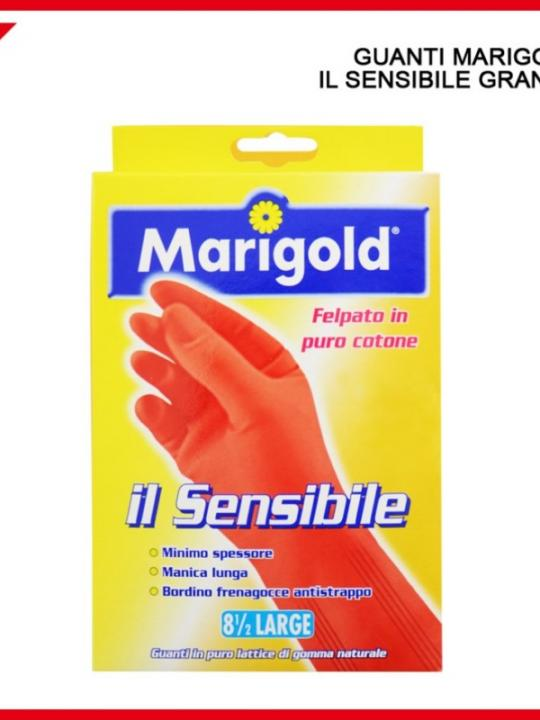 Marigold Guanti Il Sensibile L