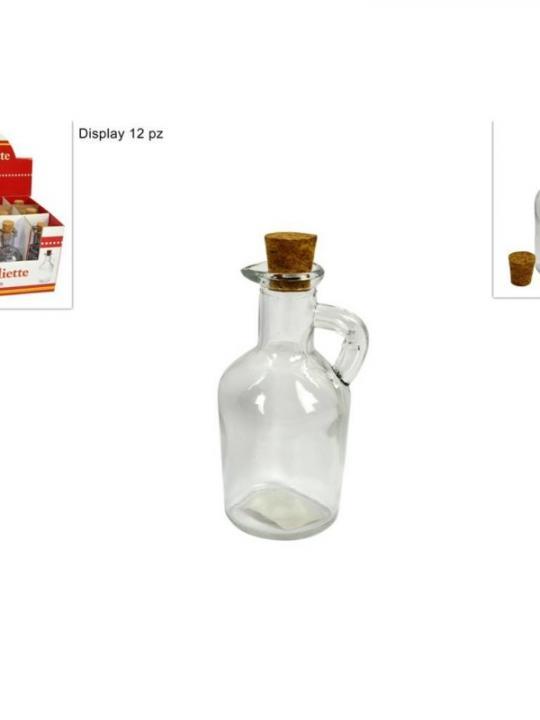 Mini Bottiglietta Olio Aceto
