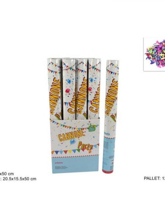 Cannone Party 50Cm