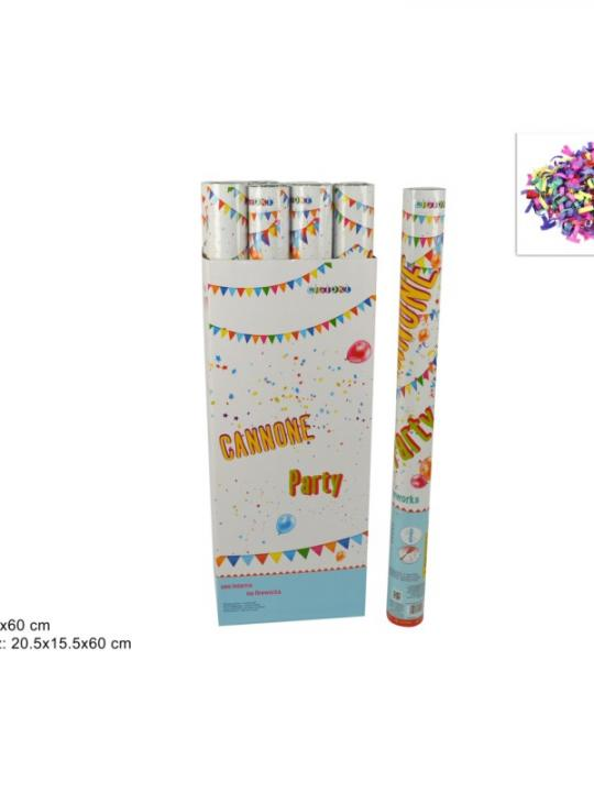 Cannone Party 60Cm