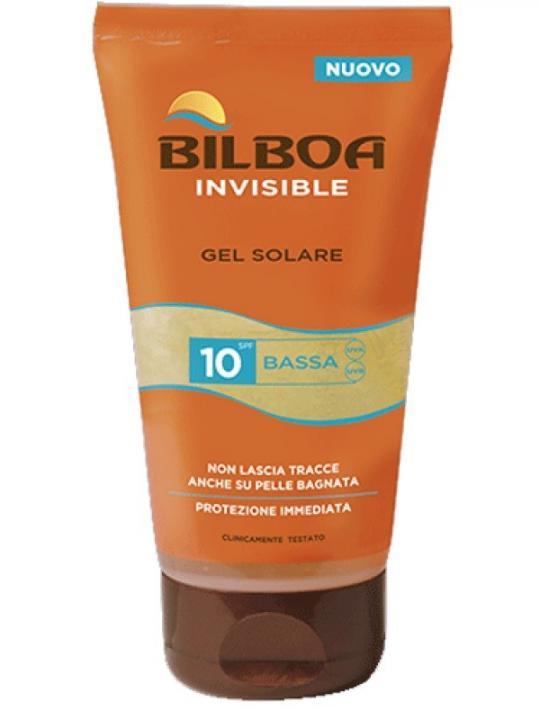 Bilboa Invis.Gelcorpo Fp10 150