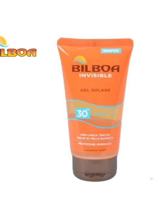 Bilboa Invis.Gelcorpo Fp30 150