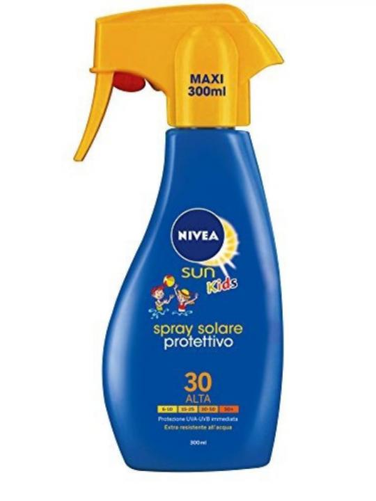 Nivea Sun Baby Spray 300 Fp 30