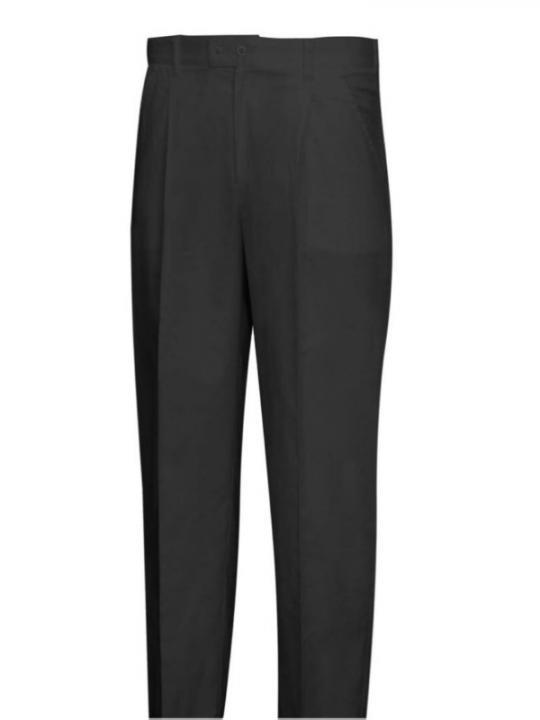 847-190-1 Pantaloni Lavoro Nero