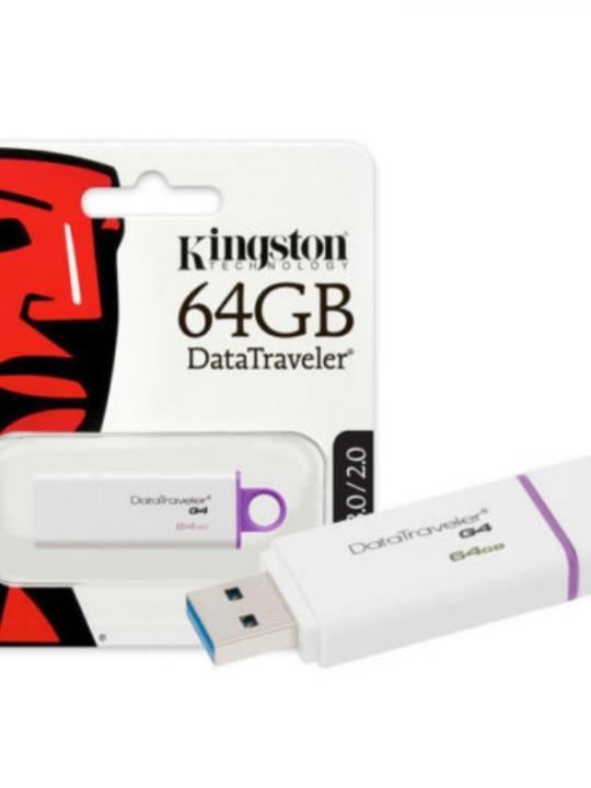 Kingston G4 64Gb Usb