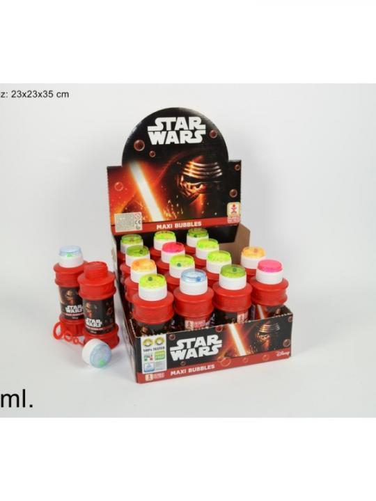 Bolle Di Sapone Star Wars 175Ml