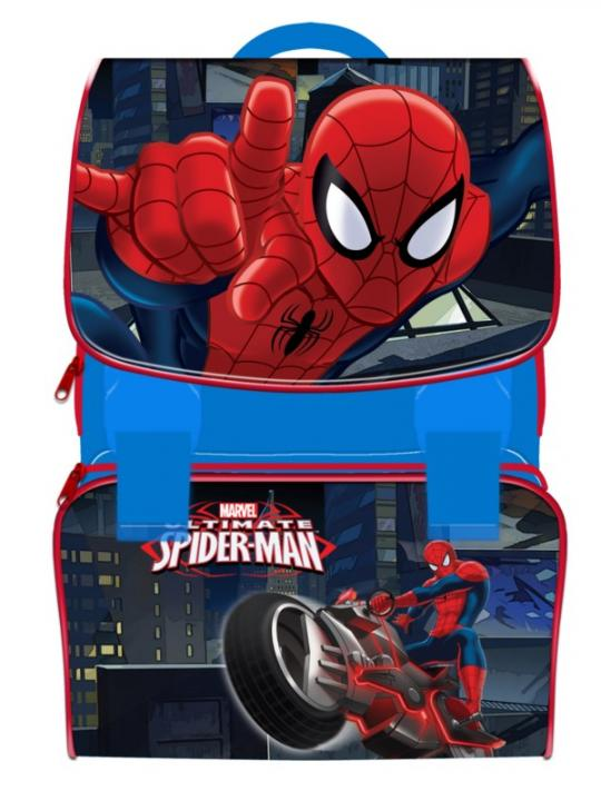 Zaino Est.Spiderman Special