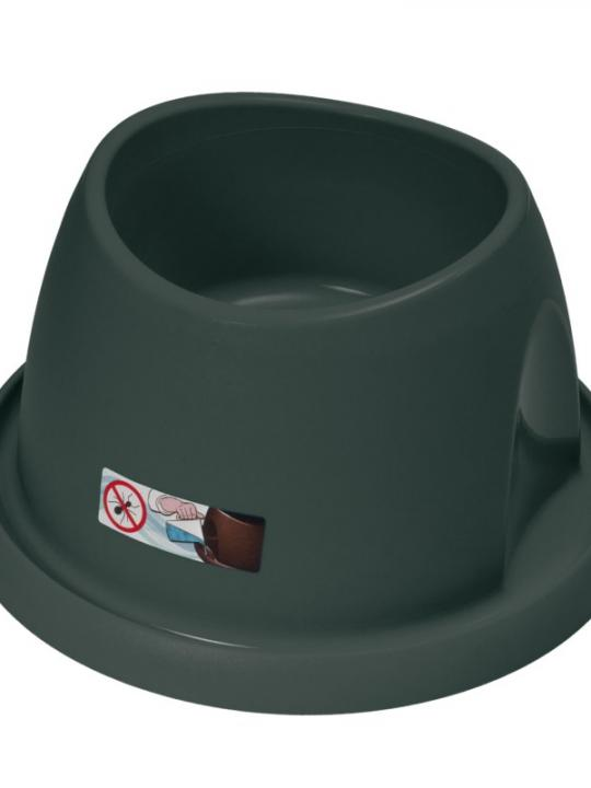 Ciotola Koky Big  29.5X17.5H Colore Ass