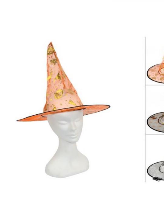 Cappello Strega 3 Col.2014066