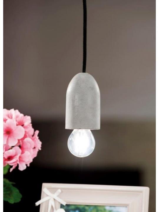 Lampada Soffit Cem Ehipos D5,5Xh9,5