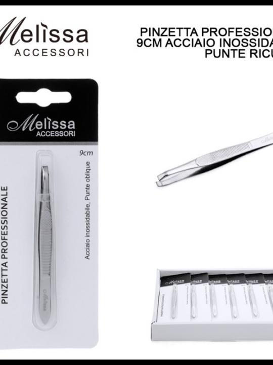 Pinzetta Professionale 9Cm