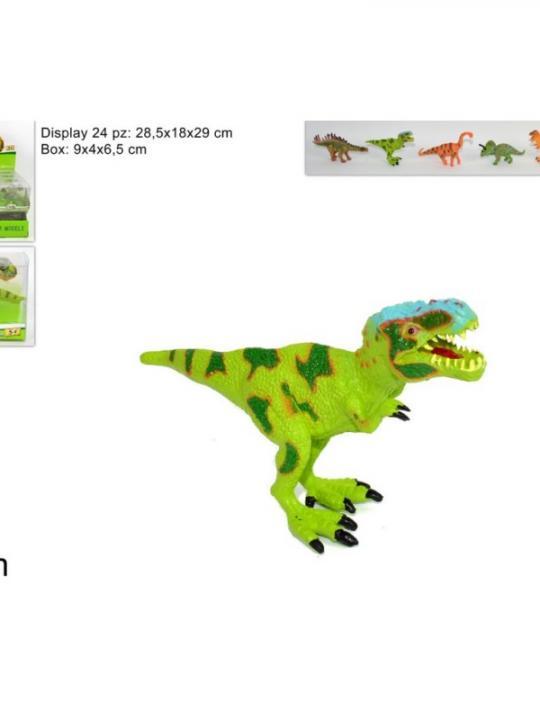 Dinosauro 6Mod