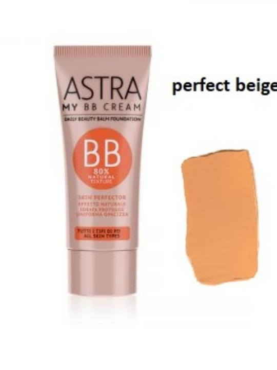 Astra My Bb Cream Perfect Beige