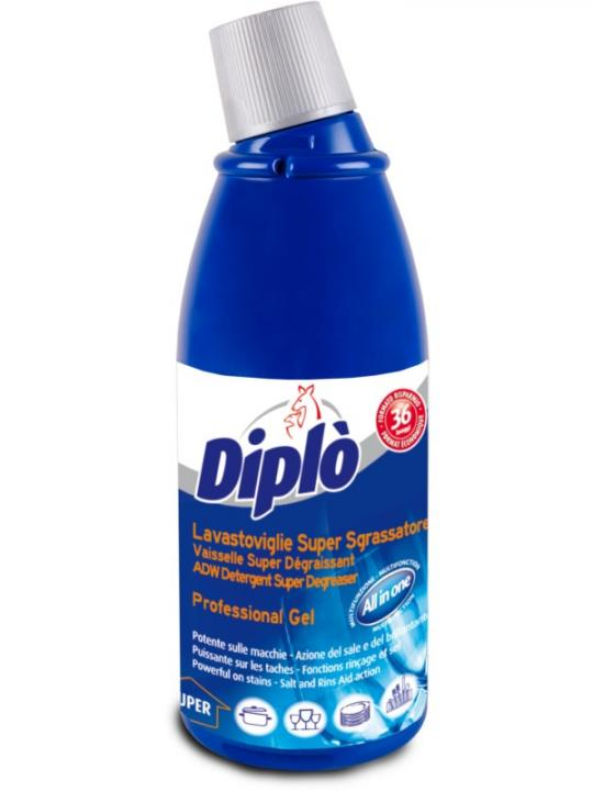 Diplo  Gel Lavastoviglie Super Sg. 750Ml