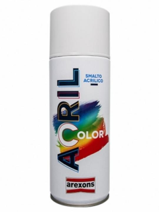 Acricolor Bianco Opaco
