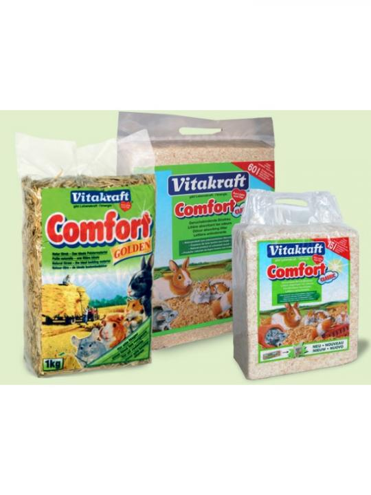Vitakraft Lettiera 5Lt In Trucioli