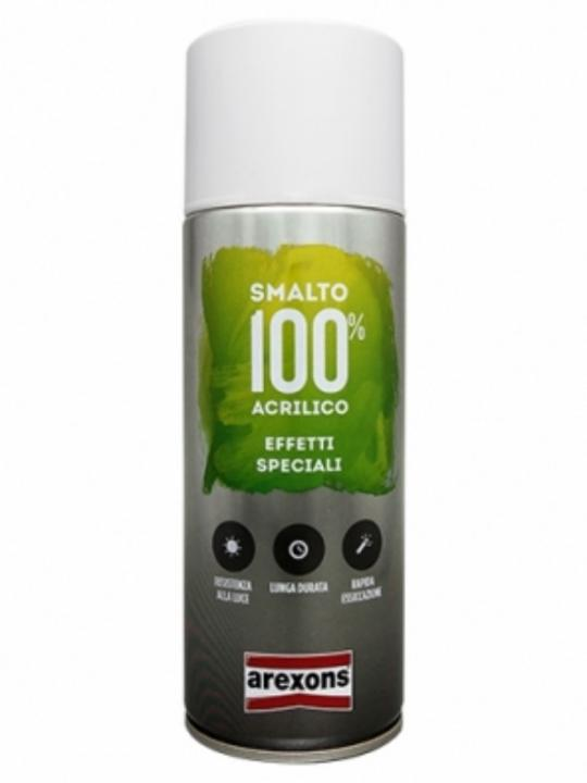Smalto Acrilico Fluorescente Verde Spray