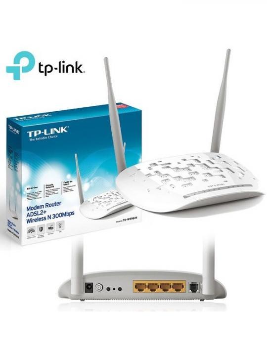 Tp-Link Moem Router