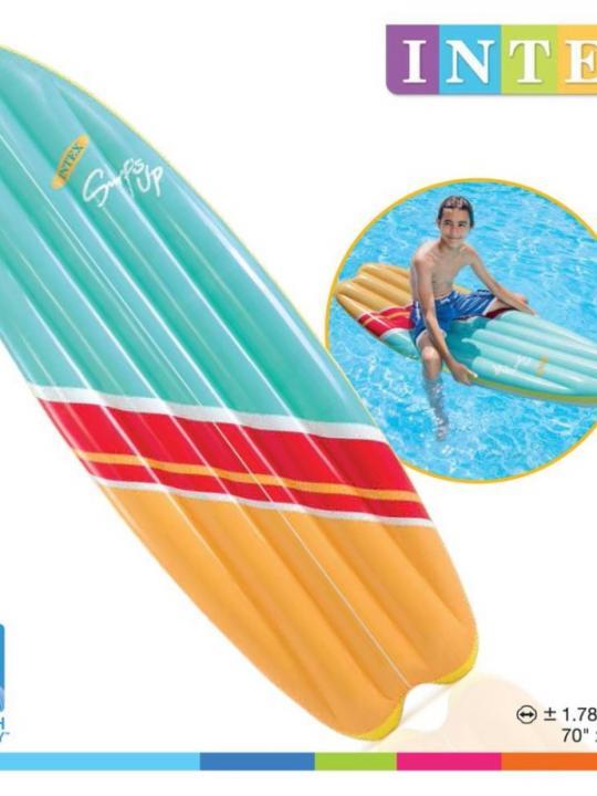 Materassino Surf 178X69 Cm L.6