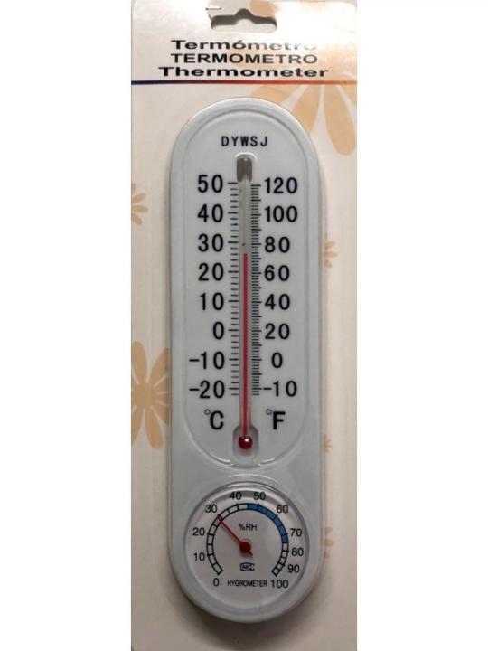 Termometro Trasp.