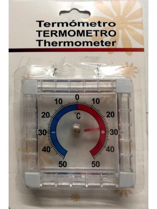 Silverline Termometro Interno / Esterno