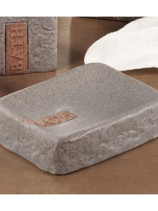 P/Sapone Ceramica 14X9.5Xh4