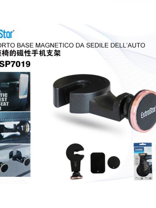 Supporto Magnetico Da Sedile Dell Auto Q