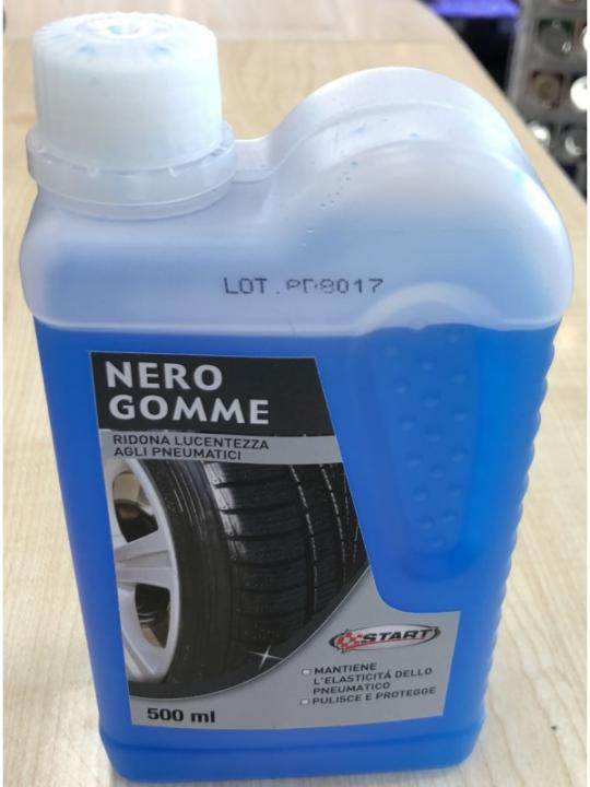 Nero Gomme Star 500Ml