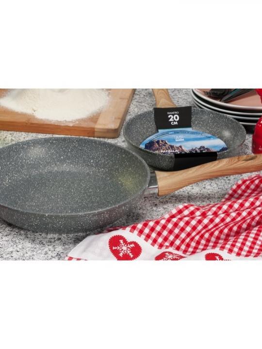 Padella Antiad Stone Cook Insuz D26