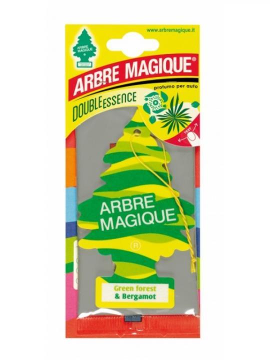 Arbre Magique Profumo Green Forest & Ber