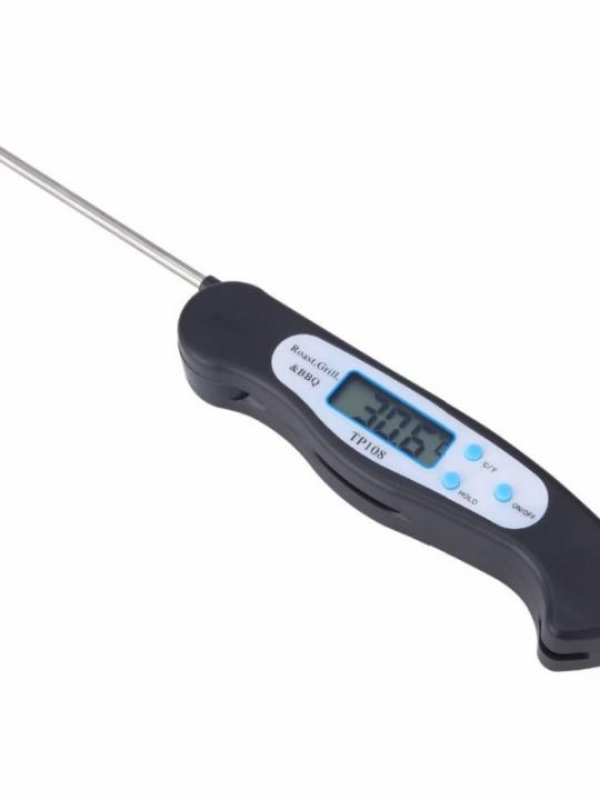 Termometro Digitale Per Almeenti Tp108