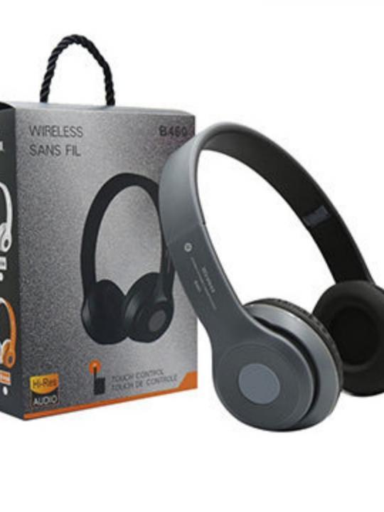 Cuffia Bluetooth Wireless Stn-B40
