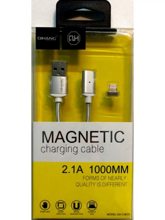 Cavo Magnetica 1,5Mt For Iphon C3670