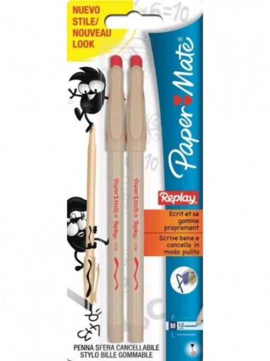 Penne Replasy Bl 2