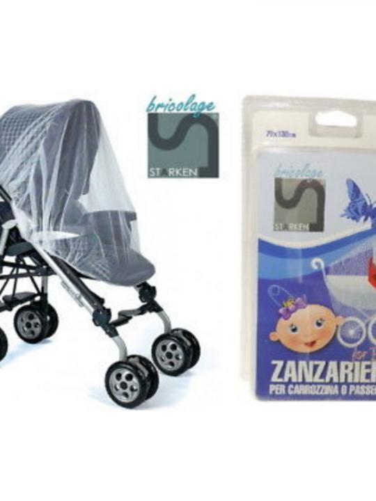 Zanzariera Per Passe/Car 70X130Cm Sta