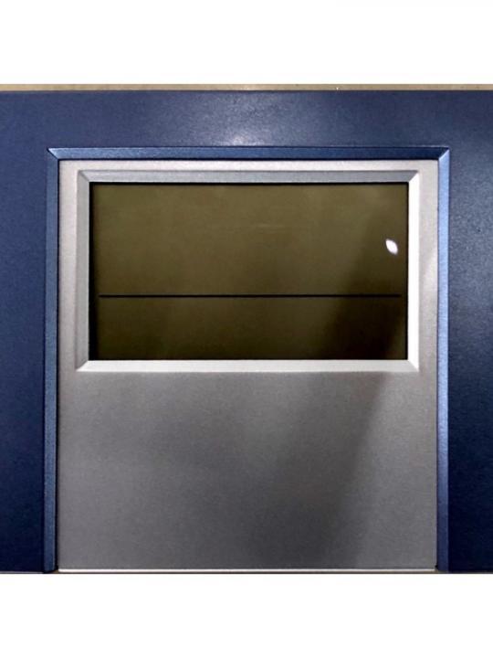Orologgio Digitale Da Muro 6602