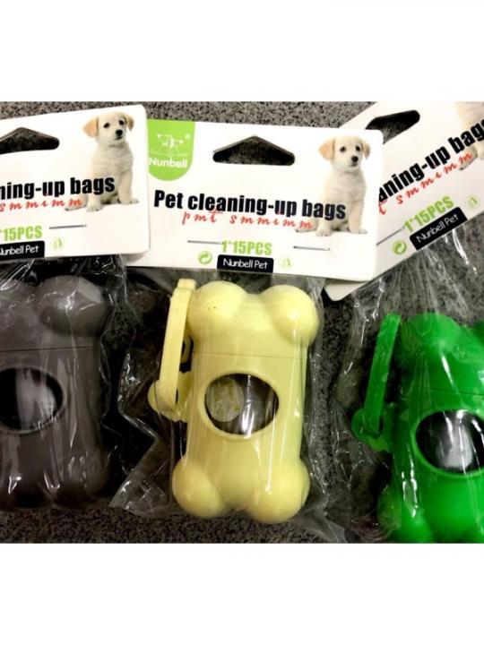 Porta Sacchetti Per Animali
