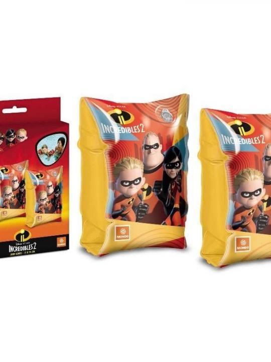 Braccioli Incredibles 2 Nw Nph Gruppo 2