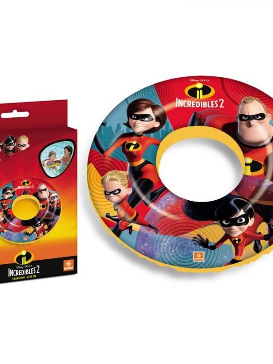 Salvagente Incredibles 2 Nph In Scatola