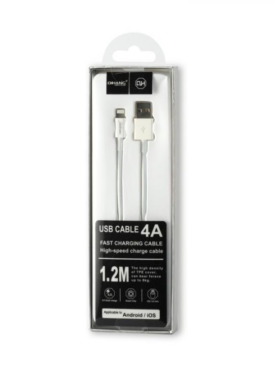 Cavo Iphon 4A 1.2Mt