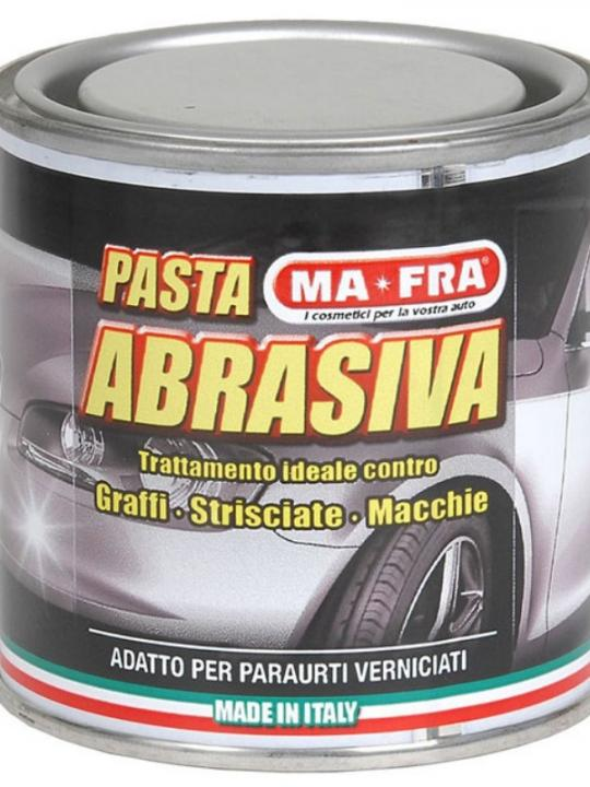 Pasta Abrasiva 200Ml Nafra