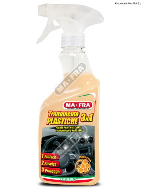H0542 3-1 Tratt.To Plastiche 500Ml Mafra