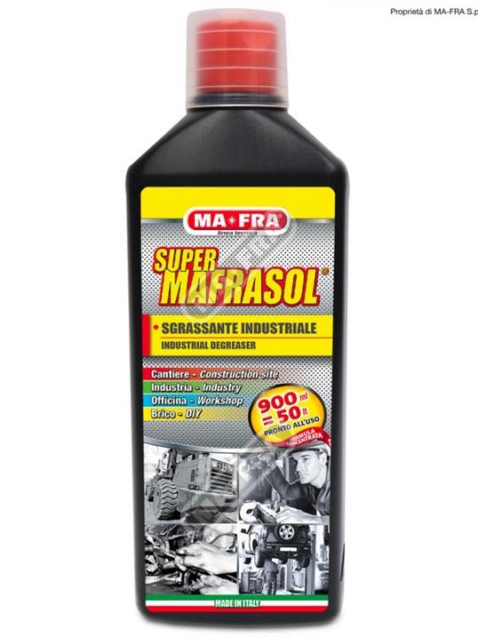 Detergente Super Mafrasol 900Ml