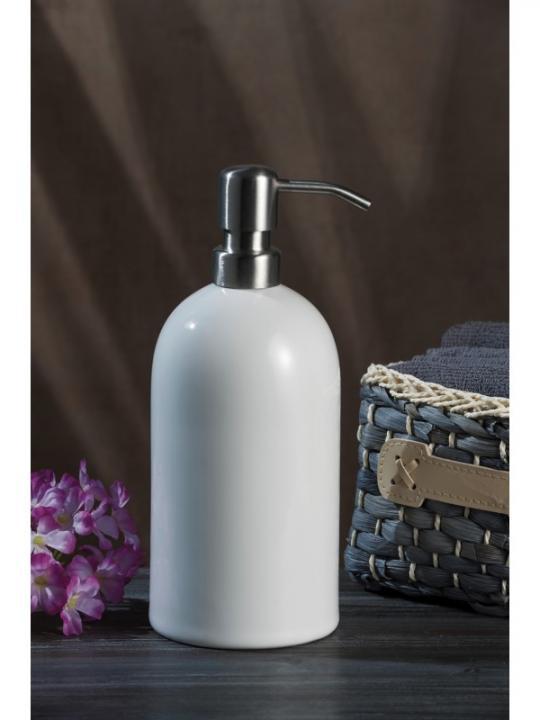 Dispenser Ceramica 3Col D 9*21.5Cm