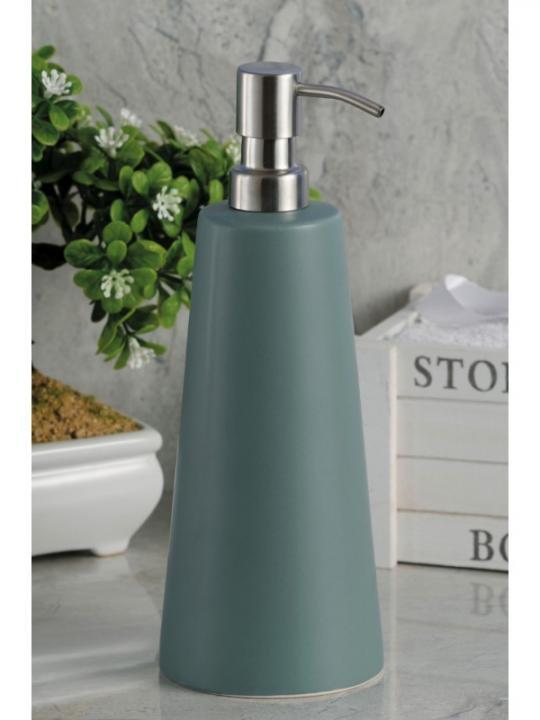 Dispenser Ceramica Ass 4Col D9*H24.5Cm