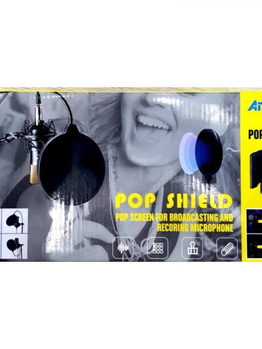 Q-A192Professional Recording Microphone